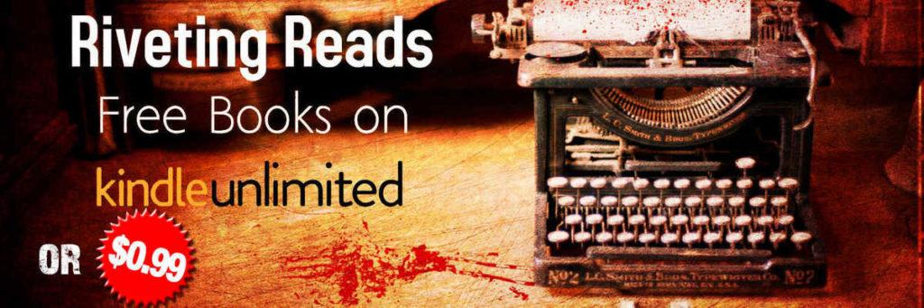 Book Promo (Feb. '21)