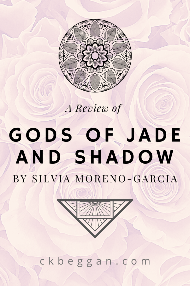 Gods of Jade and Shadow Review