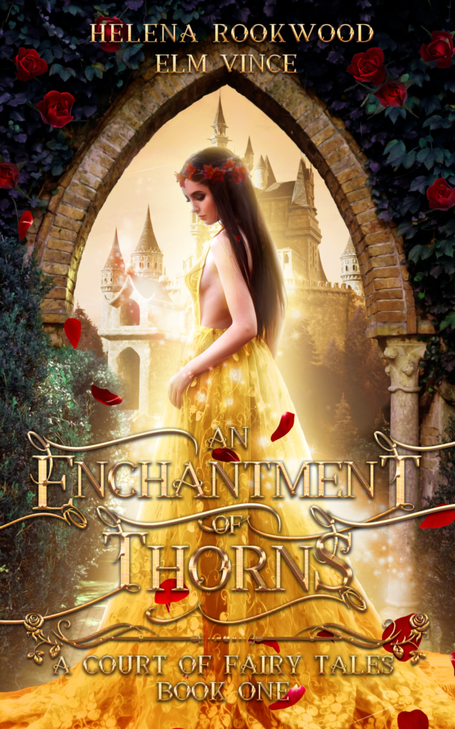 Enchantment of Thorns cover