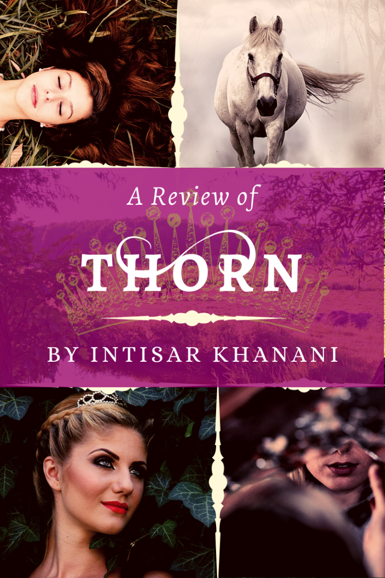 Thorn Review Graphic