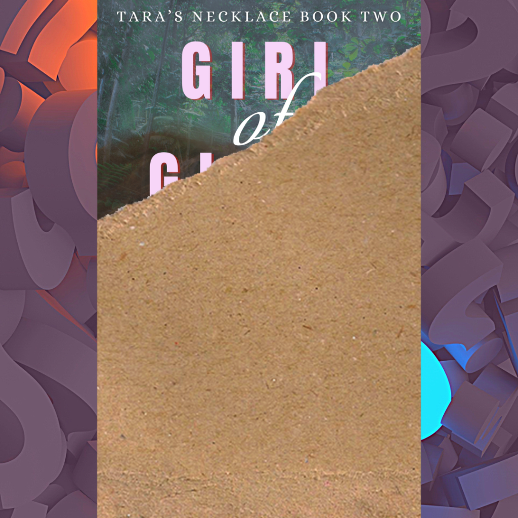 Girl of Glass and Fury Cover 1/3 Revealed