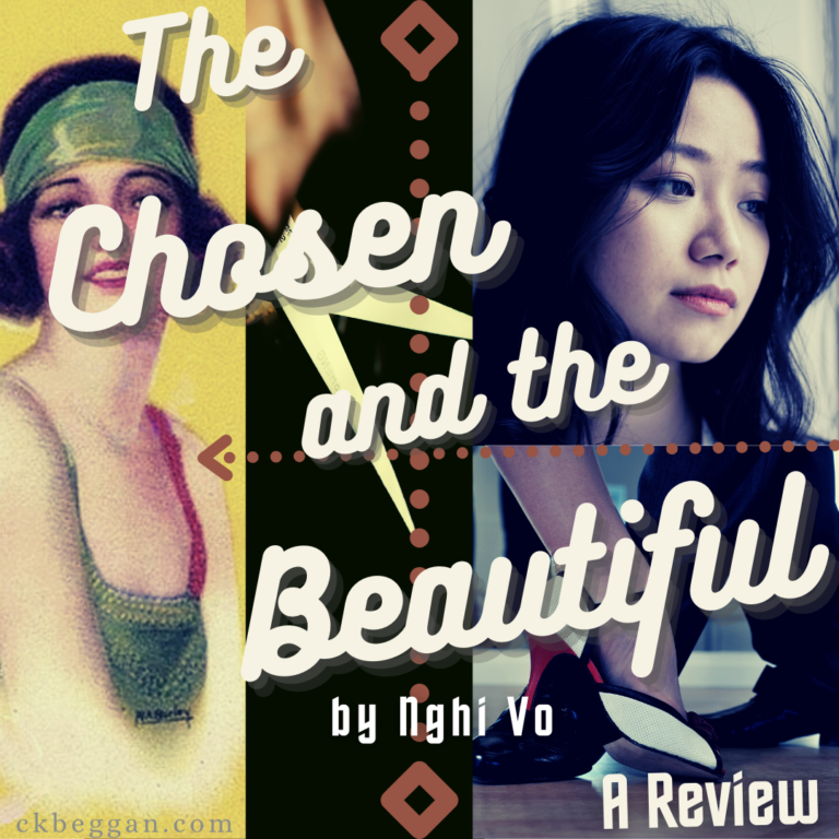 A Review of The Chosen and the Beautiful, by Nghi Vo