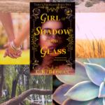 Girl of Shadow and Glass Mini Moodboard