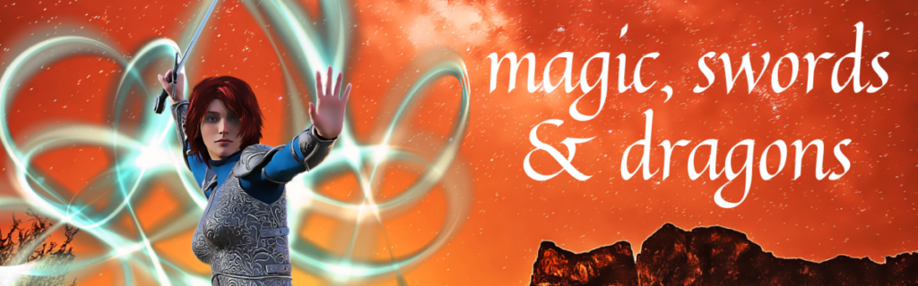 Action & Adventure, Sci-Fi & Fantasy, and Young Adult BookFunnel Sales Promo