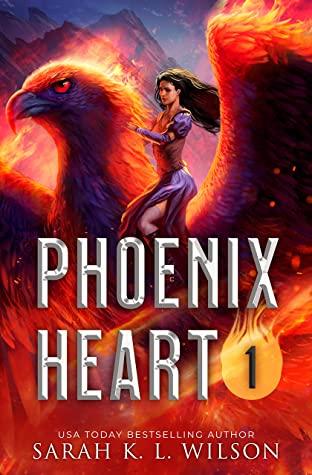 Phoenix Heart Season 1 Episode 1: Ashes Cover