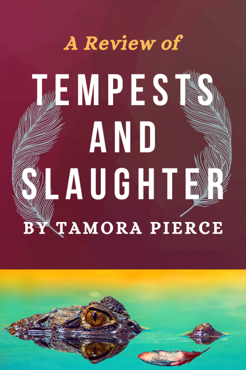 A Review of Tempests and Slaughter