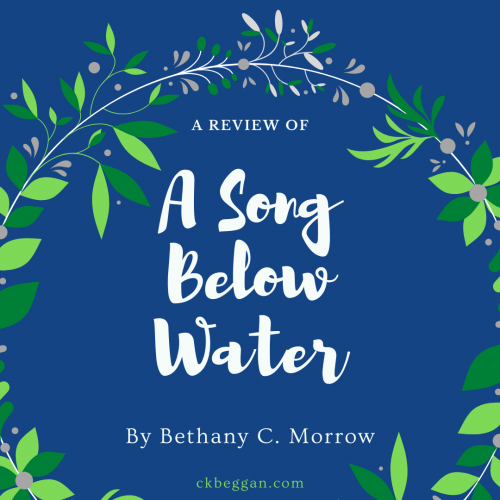 A Song Below Water Review