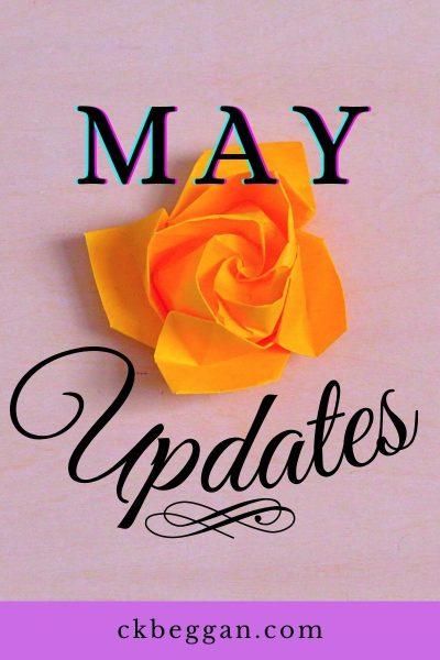 May 2021 Updates