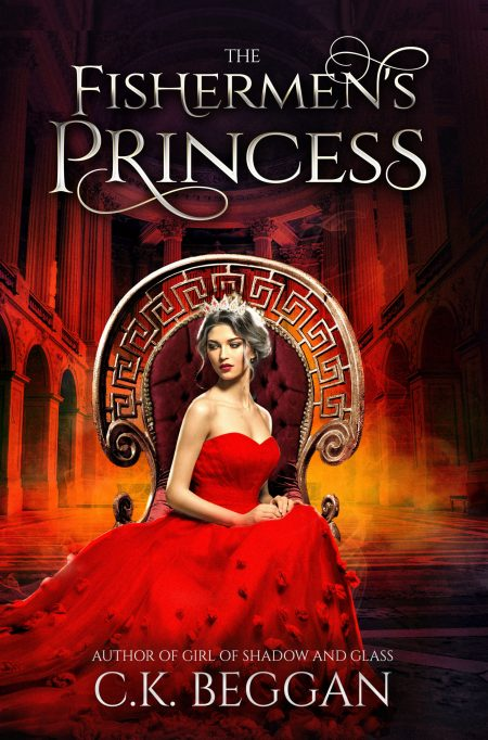 Cover of The Fishermen's Princess